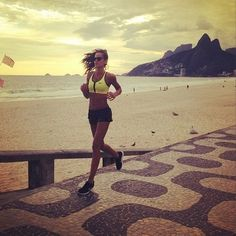 #fitness #jogging