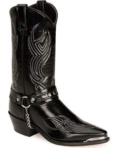9910f3ff82 Abilene Men s Sage Studded Harness Boot - 3012 Review Western Boots