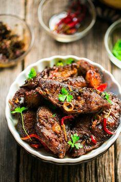私房小菜:【海外 家乡菜】糍粑鱼+鱼头汤 - 由i999发表 - 文学城