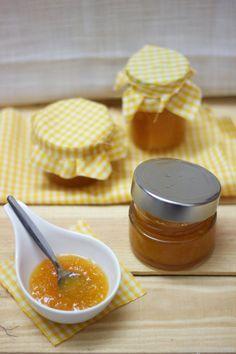 Mermelada de naranja | La cocina perfecta Poner sólo 400gr azúcar, añadir cardamomo. Sólo un ciclo de panificadora.