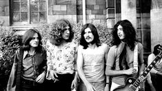 """Led Zeppelin Heading to Court Over 'Stairway to Heaven' --  Judge rules band's 1971 classic similar enough to Spirit's """"Taurus"""" to warrant trial by jury"""
