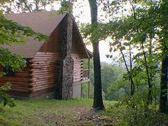 Ozark National Forest-Arkansas