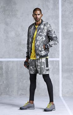 Preview: H&M Sport