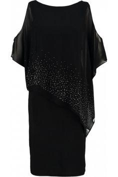 Mujer Vestidos de fiesta - wallis Vestido de cóctel black