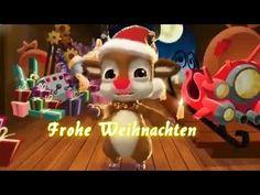 YouTube Videos zu Weihnachten, Christmas, Weihnachtszeit, Advent von Schlumpf, Schlümpfe Zoobe App - YouTube
