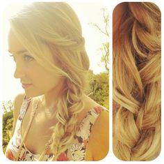Bridal side braids: Techniques and tutorials