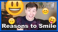 If You Need a Reason to Smile | Thomas Sanders   This is my favorite thing and I thought everyone might need some reasons to smile!!!! 0u0 I love you all!