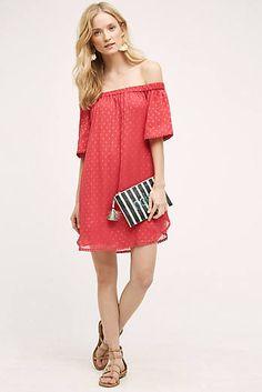 Andorra Mini Dress