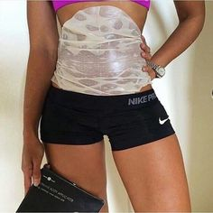 Who's ready for our 90 day Challenge using our amazing Skinny Wraps ?? 12 weeks of 12 wraps!! You'll receive them at my Distributor price of only $59 monthly plus tax & shipping!! This botanically infused cloth works to tighten your skin along with reducing the appearance of cellulite and stretch marks- It compliments (does NOT replace) a healthy lifestyle and gym/ home workouts perfectly Text 970-405-9901 or sign up online: www.itworkskat.com