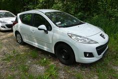 PKW (M1) Peugeot 207 SW Access HDI 95 - PKW Kia, Peugeot, Opel und Ford der Caritas (1/2) - Karner & Dechow - Auktionen