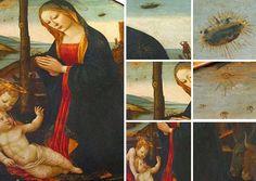 La Madonna de San Giovannino (1449-1494)