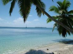 Chagos. Top Ten Cruising Destinations | Sail Feed