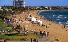 Најбољи градске плаже на свету
