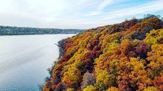 State's 'fall color finder' map returns this week | KSTP.com