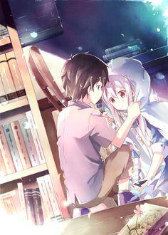 Browse more than 117 Seto pictures which was collected by Haru, and make your own Anime album. Manga Art, Anime Manga, Anime Art, Manga Love, I Love Anime, Awesome Anime, Mary Kozakura, Kawaii Anime, Anime Girls