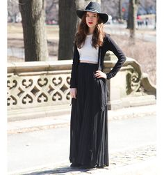 Such a versatile style! For inspiration and help finding similar pieces, visit www.justblynk.com
