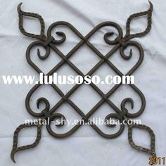 Wrought Iron Panels for Stairs | dubai wrought iron stairs
