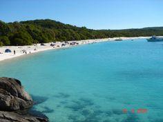 Queensland, Australia | White Heaven Beach, Queensland – Australia