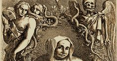 The Black Masses of La Voisin: How a Fortune Teller Became a Murderess in the French Royal Court