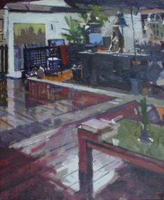 Ken-Howard-Venetian-Interior