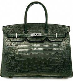 73efd08eafc8 Shop for Vintage  Birkin  tote 35 cm by Hermes at ShopStyle.