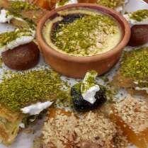 Marmara Et Köylüce tatlı