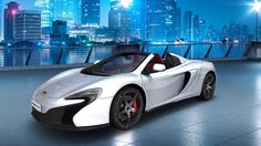 Lon Thomas - free desktop wallpaper downloads mclaren 650s spider - 1920x1080 px