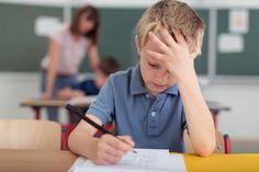 Näin lapsi voi oireilla, jos koulussa tai päiväkodissa on hometta