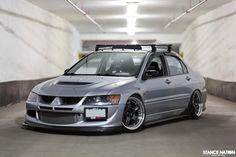 Mitsubishi Evo via stance nation | FREE JDM Tuner classifieds at JDMads.com | LIKE US ON FACEBOOK - www.facebook.com/jdmads