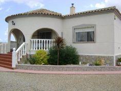 3 bed, 2 bath Villa in Alicante, Alicante