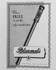 Bluemels pump ad 1950. #retrocycling #lovecycling #eroica #blumels #cyclepassion #retrobicycle #cyclinglife #vintagecycling #cyclingmemorabilia #hookedoncycling #cyclingadvertising #rouleur #cyclingadvert #bicyclelife #graphicdesign #advertising  #advertisement #bicyclepassion #roadcycling #cycletouring #bicyclemechanic #cyclingfans  #bicycleaccessories