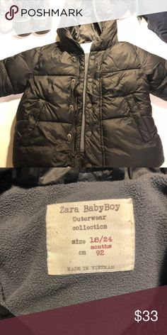 64c4045bd 154 Best Baby Boy Coats   Jackets images in 2019