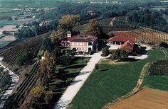 VILLA FIORITA - Villa Castello Di Annone (Asti) Piemonte | Matrimoni e ricevimenti