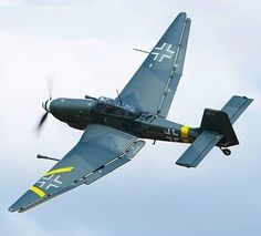 Junkers Ju87G-1 Stuka