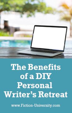 The Benefits of a DIY Personal Writer's Retreat Writing Conferences, Write Every Day, Writing Goals, High School English, Book Writer, Word Of The Day, Some Words, How To Stay Motivated, School Teacher