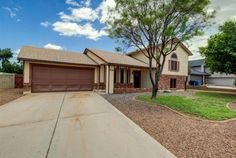 6714 E Juniper Street, Mesa AZ 85205 - Photo 1