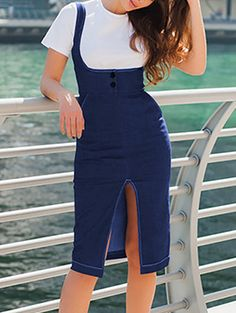 Shop fashion women dresses online in cheap now. Choose latest summer dresses, homecoming dresses, bridesmaid dresses, the classical red dress, etc in unique design. Sleeveless Dresses, Sexy Dresses, Summer Dresses, Homecoming Dresses, Bridesmaid Dresses, Shop Price, Slit Dress, Blouse Online, Women's Fashion Dresses