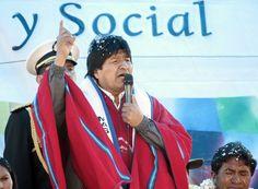 Evo Morales pide reunión de emergencia de Unasur para defender la democracia de Brasil y de la región | Radio Panamericana