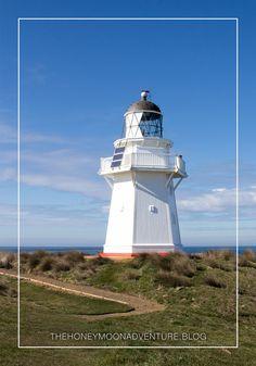 Das Waipapa Point Lighthouse befindet sich südwestlich der Catlins und der kleine Ausflug dorthin lohnte sich für uns auf alle Fälle. Statue Of Liberty, New Zealand, Travel, Explore, Liberty Statue, Voyage, Viajes, Traveling, Trips