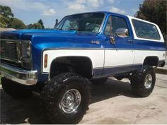 1979 Gmc Jimmy K5 Blazer | West Palm Beach, FL