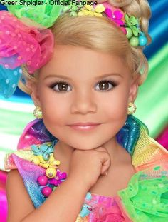 Glitz photos from T - toddlers and tiaras Photo (33435381) - Fanpop fanclubs