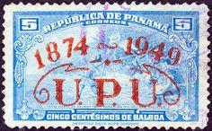 panama stamps upu - Recherche Google