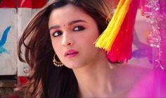 HSKD - Alia Bhatt - Humpty Sharma Ki Dulhania
