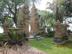 Rip Van Winkle Gardens, Jefferson Island, Louisiana.