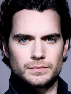 He's also a flawless man machine. | Can You Get Through This Post Without Falling In Love With HenryCavill?
