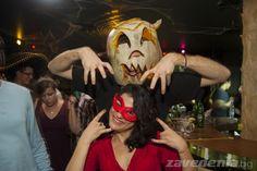 Парти снимки от четвъртък, 31.10.2013 HALLOWEEN PARTY @ ТИКИ БАР
