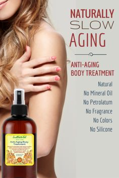 Anti-Aging Body Treatment