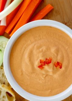 Red Pepper Jalapeno Cheese Dip