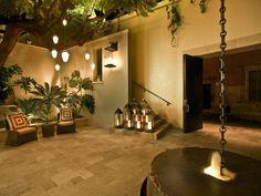Hotel Matilda, San Miguel de Allende: Mexico Hotels : Condé Nast Traveler