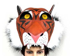 9 Best Jungle Book masks hats costumes Mowgli musical images